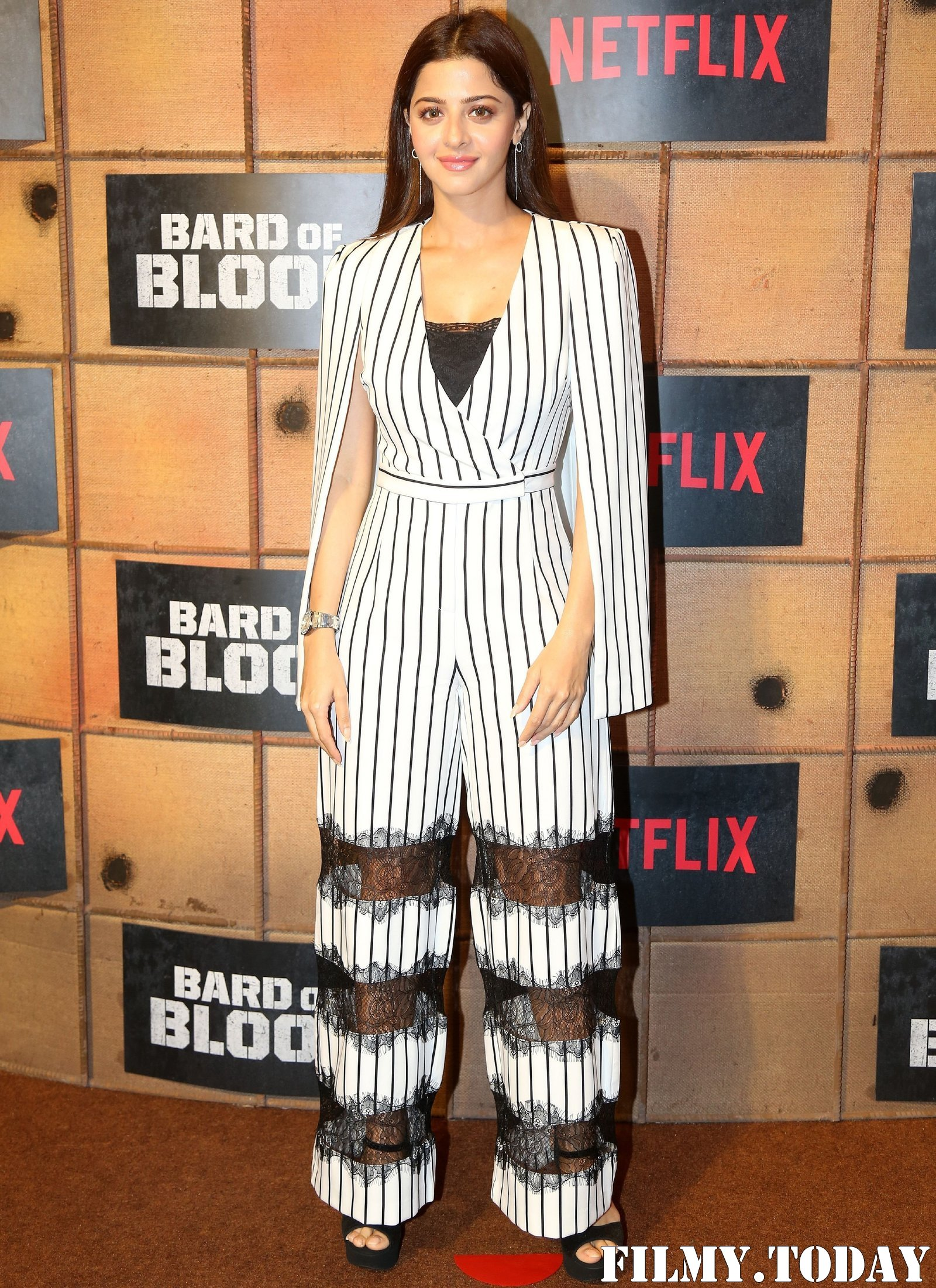 Vedhika Kumar - Photos: Screening Of Netflix's Bard Of Blood At Pvr Phoenix | Picture 1686224