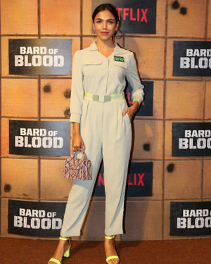 Shriya Pilgaonkar - Photos: Screening Of Netflix's Bard Of Blood At Pvr Phoenix