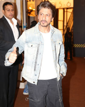 Shahrukh Khan - Photos: Screening Of Netflix's Bard Of Blood At Pvr Phoenix