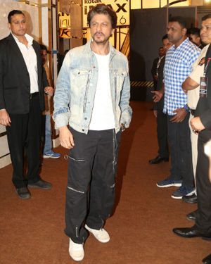 Shahrukh Khan - Photos: Screening Of Netflix's Bard Of Blood At Pvr Phoenix | Picture 1686248