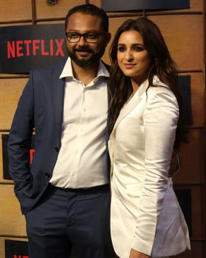 Photos: Screening Of Netflix's Bard Of Blood At Pvr Phoenix | Picture 1686239