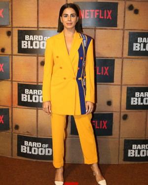 Kirti Kulhari - Photos: Screening Of Netflix's Bard Of Blood At Pvr Phoenix