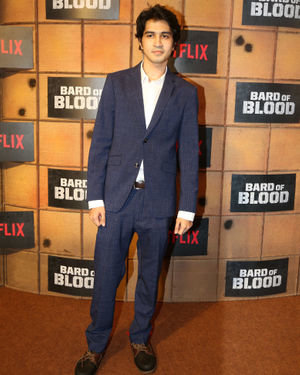 Photos: Screening Of Netflix's Bard Of Blood At Pvr Phoenix | Picture 1686197