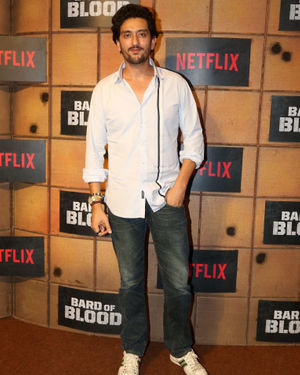 Photos: Screening Of Netflix's Bard Of Blood At Pvr Phoenix | Picture 1686208