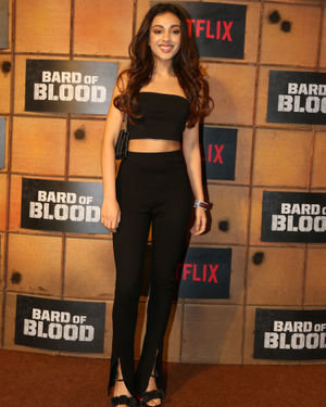 Sahher Bambba - Photos: Screening Of Netflix's Bard Of Blood At Pvr Phoenix | Picture 1686134