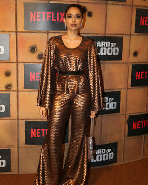 Shobita Dhulipala - Photos: Screening Of Netflix's Bard Of Blood At Pvr Phoenix | Picture 1686145