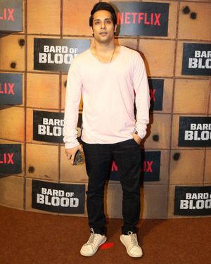 Photos: Screening Of Netflix's Bard Of Blood At Pvr Phoenix