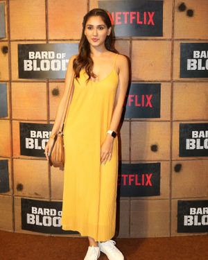 Nikita Dutta - Photos: Screening Of Netflix's Bard Of Blood At Pvr Phoenix