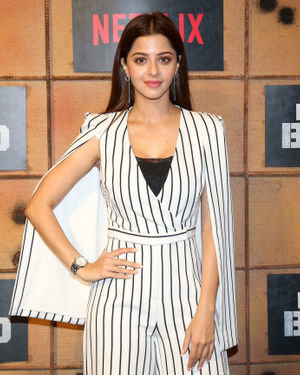 Vedhika Kumar - Photos: Screening Of Netflix's Bard Of Blood At Pvr Phoenix
