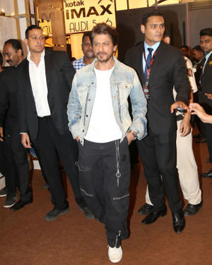 Shahrukh Khan - Photos: Screening Of Netflix's Bard Of Blood At Pvr Phoenix | Picture 1686245
