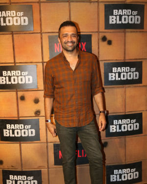 Photos: Screening Of Netflix's Bard Of Blood At Pvr Phoenix | Picture 1686210
