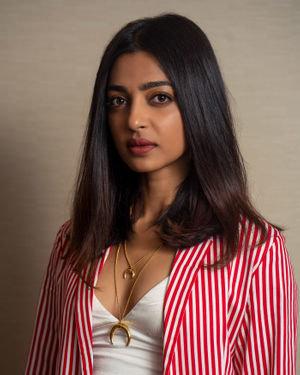 Radhika Apte Latest Photoshoot By Sandeep MV