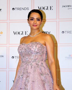 Surveen Chawla - Photos: Celebs At Vogue Beauty Awards 2019