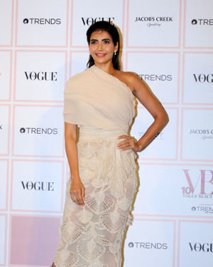 Karishma Tanna - Photos: Celebs At Vogue Beauty Awards 2019