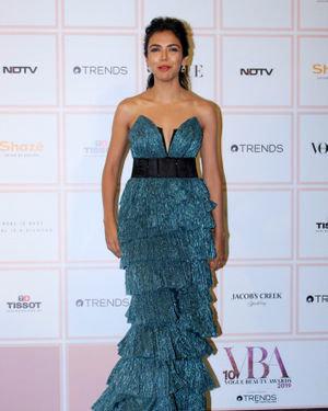 Shriya Pilgaonkar - Photos: Celebs At Vogue Beauty Awards 2019 | Picture 1686890