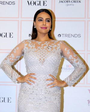 Swara Bhaskar - Photos: Celebs At Vogue Beauty Awards 2019