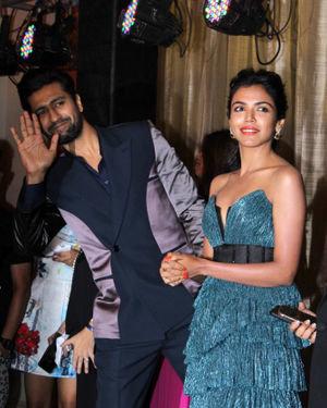 Shriya Pilgaonkar - Photos: Celebs At Vogue Beauty Awards 2019 | Picture 1686889