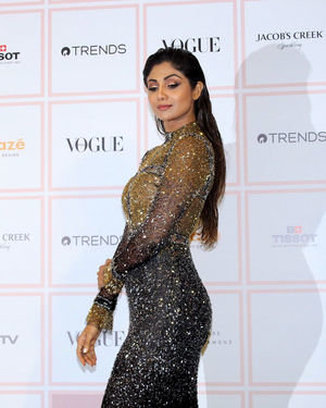Shilpa Shetty - Photos: Celebs At Vogue Beauty Awards 2019   Picture 1686965