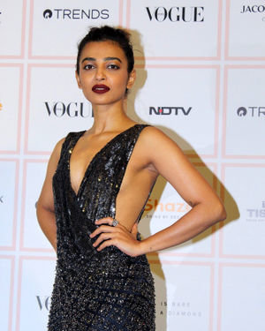 Radhika Apte - Photos: Celebs At Vogue Beauty Awards 2019