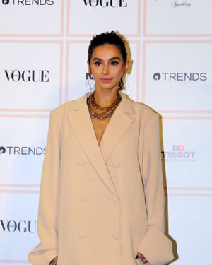 Shibani Dandekar - Photos: Celebs At Vogue Beauty Awards 2019