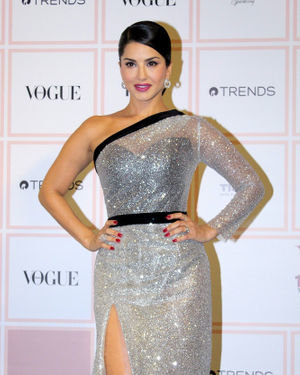 Sunny Leone - Photos: Celebs At Vogue Beauty Awards 2019