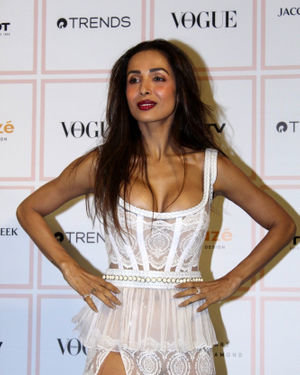 Malaika Arora - Photos: Celebs At Vogue Beauty Awards 2019