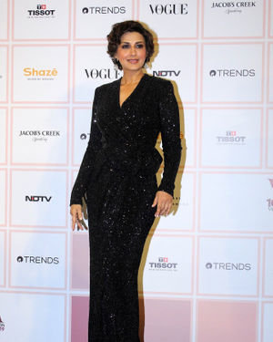 Sonali Bendre - Photos: Celebs At Vogue Beauty Awards 2019