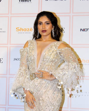 Bhumi Pednekar - Photos: Celebs At Vogue Beauty Awards 2019