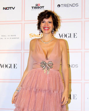 Kalki Koechlin - Photos: Celebs At Vogue Beauty Awards 2019