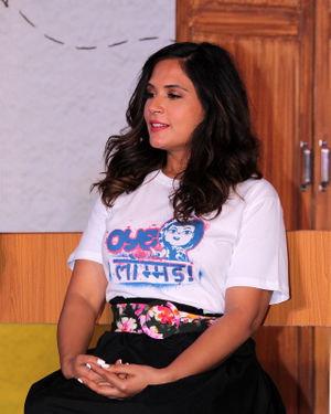 Richa Chadda - Photos: Launch Of Fukrey Boyzzz