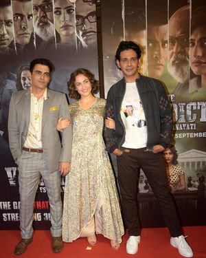 Photos: Screening Of Alt Balaji & Zee5's New Series The Verdict State Vs Nanavati