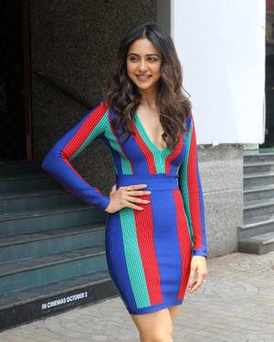 Rakul Preet Singh - Photos: Trailer Launch Of Film Marjaavaan | Picture 1687228