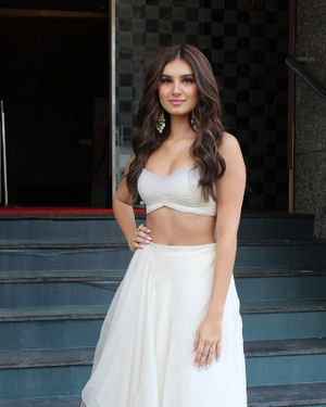 Tara Sutaria - Photos: Trailer Launch Of Film Marjaavaan | Picture 1687252
