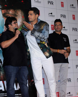 Photos: Trailer Launch Of Film Marjaavaan | Picture 1687268
