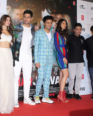 Photos: Trailer Launch Of Film Marjaavaan | Picture 1687272