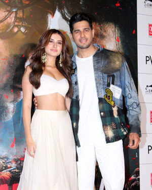Photos: Trailer Launch Of Film Marjaavaan | Picture 1687275