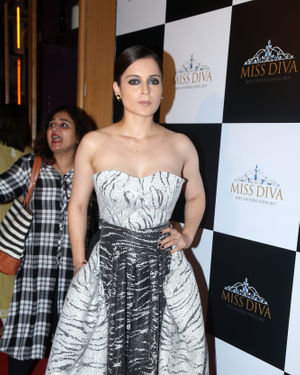 Kangana Ranaut - Photos: Miss Diva 2019 Finale