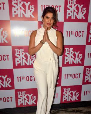 Priyanka Chopra - Photos: The Sky Is Pink Party At Escobar Bandra | Picture 1687442