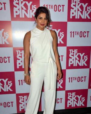 Priyanka Chopra - Photos: The Sky Is Pink Party At Escobar Bandra | Picture 1687444