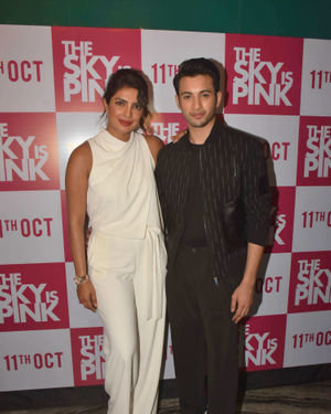 Photos: The Sky Is Pink Party At Escobar Bandra | Picture 1687449