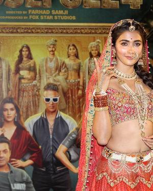 Pooja Hegde - Photos: Trailer Launch Of Film Housefull 4