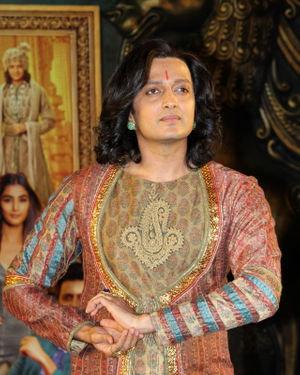 Ritesh Deshmukh - Photos: Trailer Launch Of Film Housefull 4
