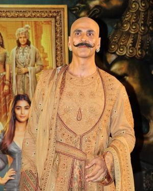 Akshay Kumar - Photos: Trailer Launch Of Film Housefull 4