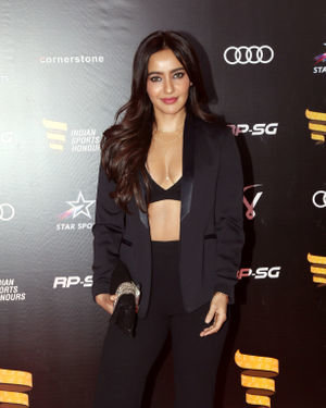 Neha Sharma - Photos: Indian Sports Honours Awards 2019
