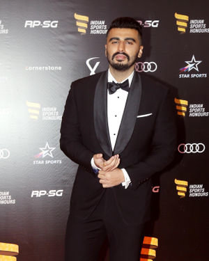Arjun Kapoor - Photos: Indian Sports Honours Awards 2019