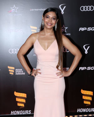 Photos: Indian Sports Honours Awards 2019
