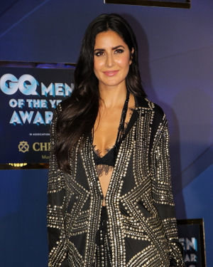 Katrina Kaif - Photos: Celebs At GQ Men Of The Year Awards 2019