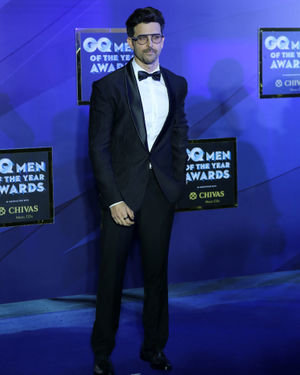Hrithik Roshan - Photos: Celebs At GQ Men Of The Year Awards 2019
