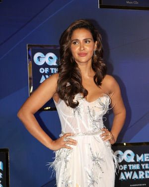 Aisha Sharma - Photos: Celebs At GQ Men Of The Year Awards 2019 | Picture 1688041