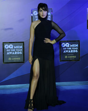 Rhea Chakraborty - Photos: Celebs At GQ Men Of The Year Awards 2019